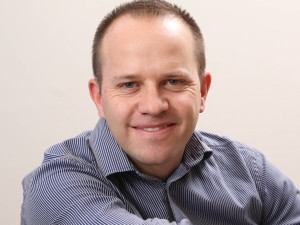 Greg Gatherer, Head of Strategic Accounts - Africa, for Striata.