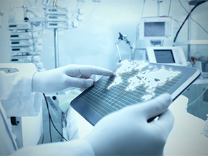 With healthcare organisations now entering the digital era, an extreme makeover of their information systems is mandatory, says IDC.