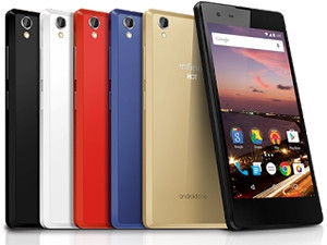 Google's Android One launched in India last year and is now extending to six African countries.