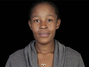 Koketso Moeti's life mission is to empower South Africans to fight for what they believe in through mobile advocacy.