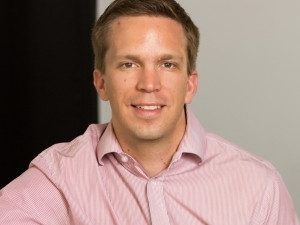 Nick Bell CEO of Decision Inc.