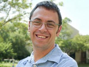 Quinton Pienaar, partner and director for PwC (and former CEO of Agilitude)
