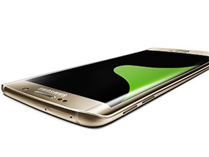 Samsung increased the screen size of the S6 Edge+ to 5.7-inches, from 5.1-inches on the S6 Edge.