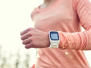 As well as a more definite use, fitness devices also win on value, says Juniper Research.