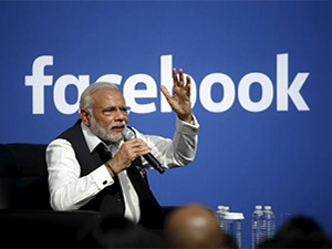 India PM winds up Silicon Valley tour | ITWeb