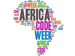 Africa Code Week will see a flurry of coding education initiatives across 17 African countries.