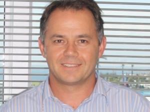 Nicholas Leck - EOH MC Solutions.