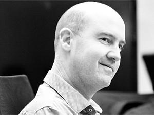 Stuart Scanlon, sales and marketing director, New ERA Solutions.