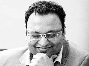 Tarun Gujral, sales director, In2IT Technologies.