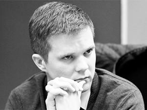 Viesturs Zalaiskalns, channel manager, HansaWorld SAF.