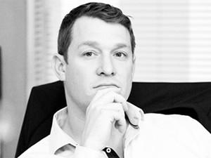 Wesley Ekman, regional sales director, SADC, Sage ERP Africa.
