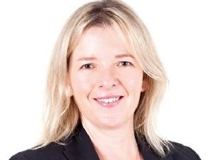 Sandra Hutchison, CIO, AON