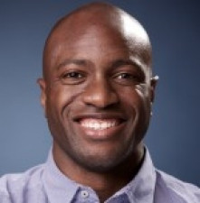"""Ime Archibong, director of product partnerships at Facebook, outlined the importance of """"knowing your strengths"""" and bringing these to the table."""