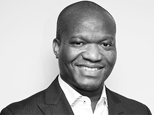 Alpheus Mangale, chief enterprise officer for MTN Business South Africa