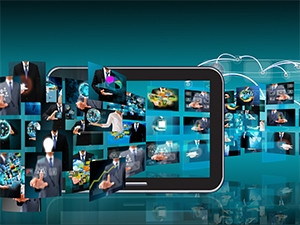 Digital business requires more collaboration between the business and IT, said Lundberg Media.