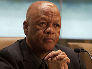 Minister in the presidency, Jeff Radebe, says telecoms minister Siyabonga Cwele will hold a separate briefing to outline the contents of ICT Policy.