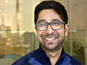 Vijay Pande is taking the helm of the new Bio Fund at venture firm Andreessen Horowitz.