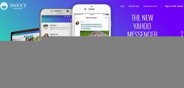 Yahoo eyes instant messaging comeback | ITWeb