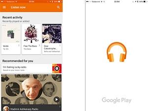 Google Play Music debuts in SA | ITWeb