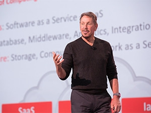 The Oracle/NetSuite deal means a big payday for billionaire Larry Ellison.