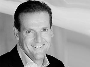 David Miller, CEO of MiIller Steward.