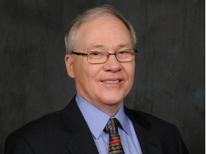 ISACA International's Chief Knowledge Officer, Dr. Ron Hale Ph.D., CISM.