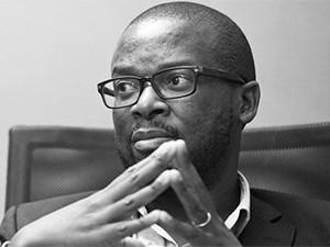 Johnny Moloto, executive: Government and Regulatory Affairs, IBM South Africa