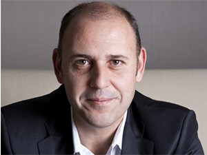 Paulo Ferreira, director of Enterprise Mobility at Samsung South Africa.