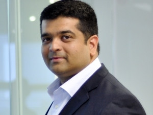 Saurabh Kumar, Managing Director at In2IT Technologies South Africa