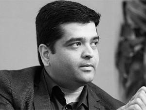 Saurabh Kumar, MD, In2IT.