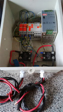 Saggitarious Serpentarious system detects electricity theft