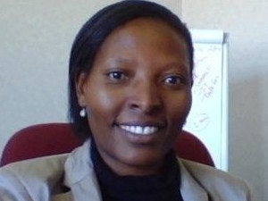 IT GRC is not about merely checking compliance; it's also about adding value, says WesBank's Bessy Mahopo.