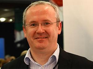 Global interest in DevOps methodologies is phenomenal, says CA's Chris Rowett.