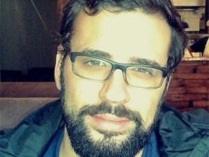 Christo Goosen, chapter lead at OWASP.