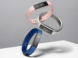 Wristband providers are experimenting with how to compete with smartwatches and take market share from the market leader, Fitbit.