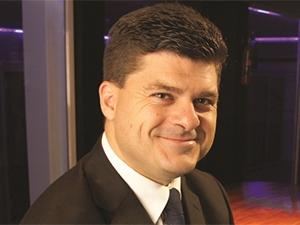 CEO James Herbst says Huge Group's move to the JSE main board will improve the liquidity of the share.