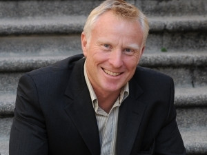 Jed Hewson, Co-founder and Joint CEO of 1Stream.