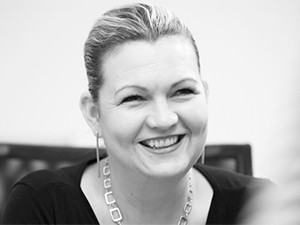 Leane Hannigan, Cloud Solutions director, Westcon Group.