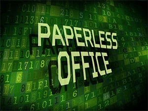 Turning a paper-based process into a digital one requires commitment and buy-in from all stake holders, says PBSA.