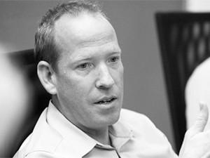 Richard Vester, director: Cloud Services, EOH.