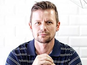 Chris Ogden, MD at RubiBlue.