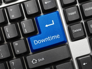 Each year enterprises continue to encounter downtime, which currently costs an estimated $740 000 (R10.5 million) per outage, says Continuity Software.