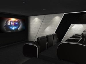In the advent of video on demand, the trend for home cinemas is forecast to grow rapidly says BNC Technology.