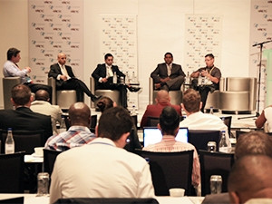 This year's IT Leaders Africa Summit will feature 40 speakers.