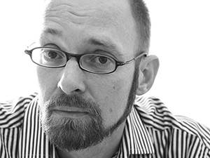 Ivo Vegter.