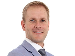 Healthcare facilities should invest in quality technology to improve revenue, says T-Systems' Johann Joubert.