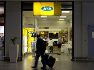 The Nigerian regulatory fine had a 500c negative impact on HEPS, says MTN.