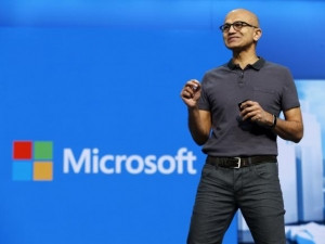 Microsoft CEO Satya Nadella says LinkedIn will continue to operate as its own entity.