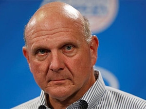 """Former Microsoft CEO Steve Ballmer, who previously called Linux a """"cancer"""", has had a change of heart."""