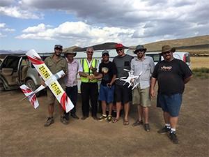 14 pilots get drone licences   ITWeb